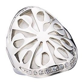 Bvlgari Intarsio Engraved Crystals Personalized Ring Pattern Mother Of Pearl Price Australia Sale For Women